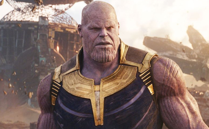 Thanos Is Connected To The Eternals? Read How!