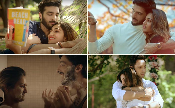 Maula Starring Erica Fernandes & Rohman Shawl Out & Their Chemistry Will Leave You Spellbound!