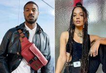 Michael B. Jordan will direct 'Creed III': Tessa Thompson