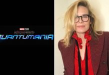 Ant-Man And The Wasp: Quantumania All Set To Release In 2022, Michelle Pfeiffer Confirms!
