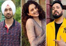 "Post Diljit Dosanjh, Mika Singh Shames Kangana Ranaut: ""If You Have Any Ettiquete Then Apologize"""