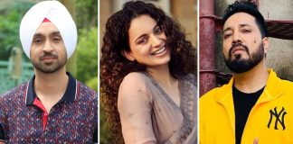 "Post Diljit Dosanjh, Mika Singh Shames Kangana Ranaut: ""If You Have Any Ettiquete Then Apologize"""