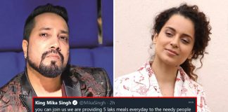 Mika Singh Trolls Kangana Ranaut By Calling 'Sherni' Of Twitter & News, Urges To Help Needy People
