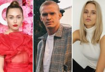 Miley Cyrus' Ex Cody Simpson Is In Relationship With Marloes Stevens & Yes, It's Official