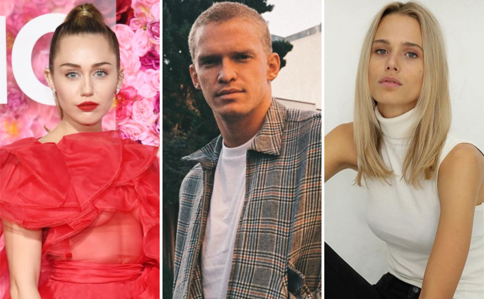 Miley Cyrus' Ex Cody Simpson Moves On With Marloes Stevens