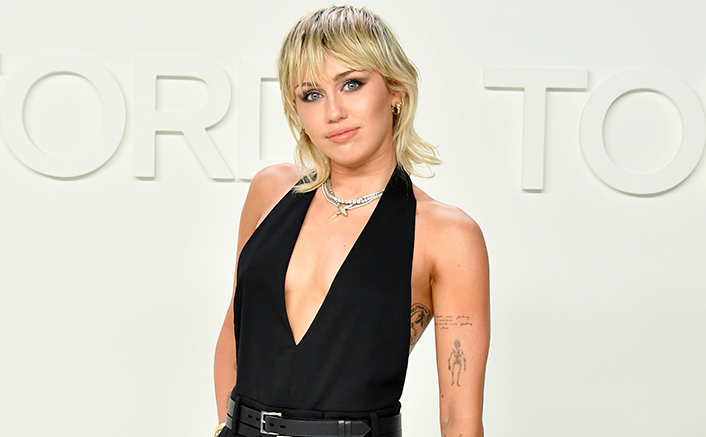 Miley Cyrus Gets Crazy With Fans On A Video Sharing App