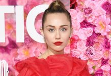 Miley Cyrus Goes Topless For A Photoshoot, Talks About Her 'Not A Fairy Tale' Experience With Liam Hemsworth