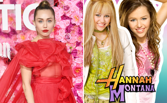 Miley Cyrus Talks About The Negative Impact Of Being Hannah Montana