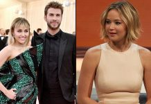 Miley Cyrus Stole Liam Hemsworth Back From Jennifer Lawrence