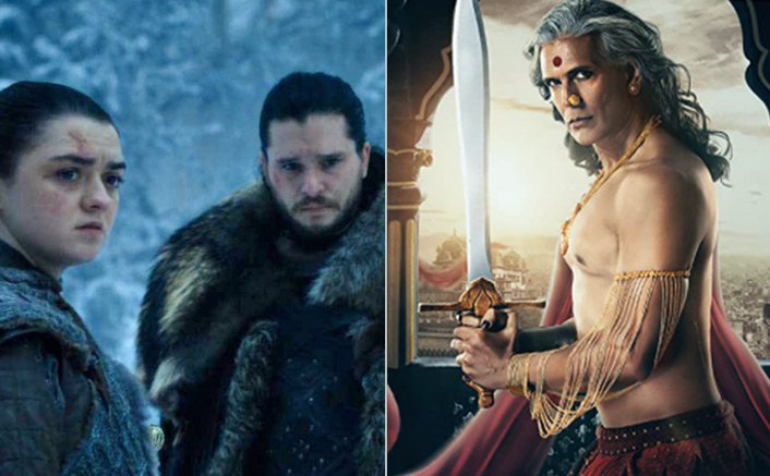 Milind Soman Talks About Paurashpur's Comparison With Game Of Thrones
