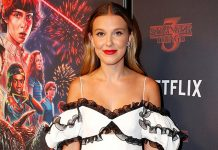 Millie Bobby Brown to star in sci-fi film 'The Electric State'