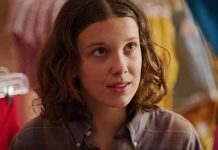 Millie Bobby Brown's Stranger Things Character Eleven To Get A Spin-Off?