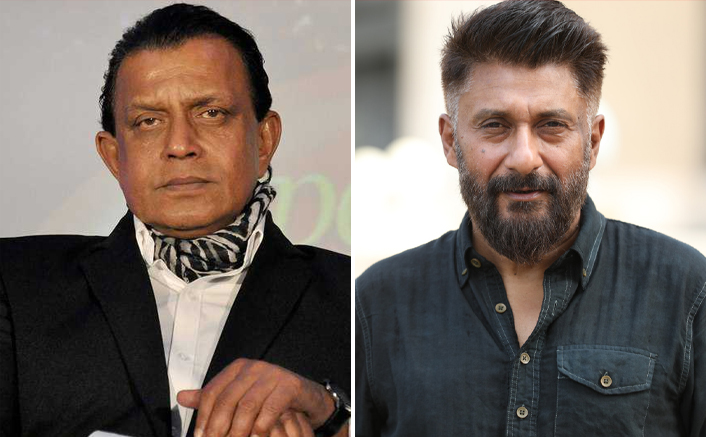 Mithun Chakraborty Suffers Food Poisoning, Collapses On Sets Of The Kashmir Files