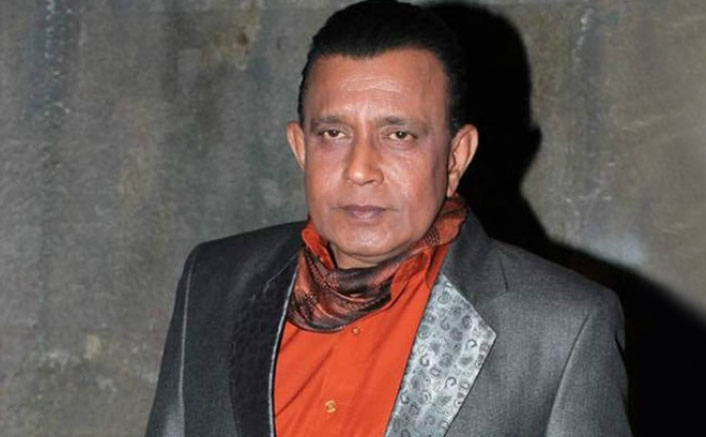 Mithun Chakraborty Resumes The Shoot Of The Kashmir Files After Collapsing On Set