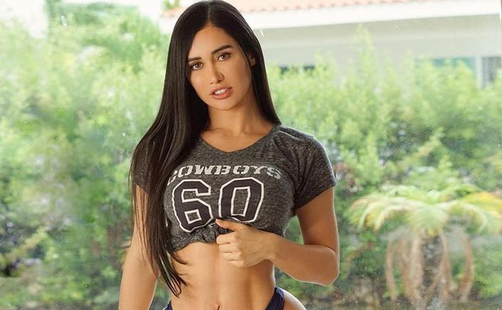 Model Joselyn Cano Who Has Been Dubbed 'Mexican Kim Kardashian' Is No More