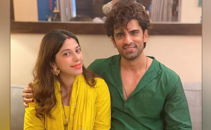 Mohit Malik & Addite Malik Are All Set To Embrace Parenthood For The First Time
