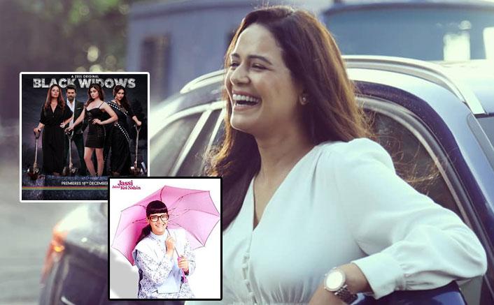 From Jassi Jaissi Koi Nahin To Black Widows, Mona Singh Opens Up On Her Journey