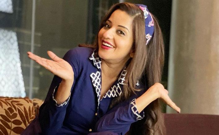 Monalisa on 'Namak Ishq Ka': Show in no way tries to objectify women