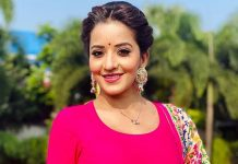 Monalisa opens up about her 'dream role' in 'Namak Ishq Ka'