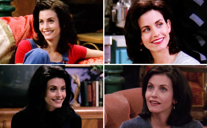 A Character Analysis Of Monica Geller From FRIENDS Played By Courteney Cox