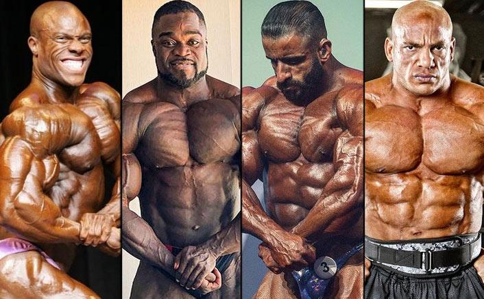 Mr. Olympia 2020: Big Ramy, Phil Heath, Brandon Curry & Hadi Choopan In Top 4