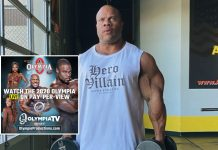 Mr. Olympia 2020: Phil Heath Oozes Confidence In A Latest Tweet; Here's Where & When To Watch The Event