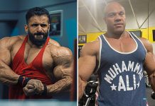 Mr. Olympia 2020: Hadi Choopan Got Robbed For 3rd Place By Phil Heath?