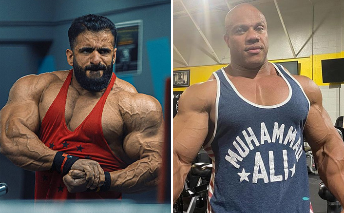 Mr. Olympia 2020: Hadi Choopan Was A Deserving One For 3rd Spot Instead Of Phil Heath?