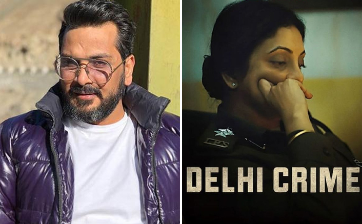 Mukesh Chhabra Shares How His Responsibility As Casting Director Upped After Delhi Crime's International Emmy Win