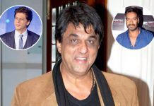 "Mukesh Khanna Slams Ajay Devgn For Promoting Tobacco & Shah Rukh Khan For Smoking: ""They Say Zuban Kesari & Become A Hero"""