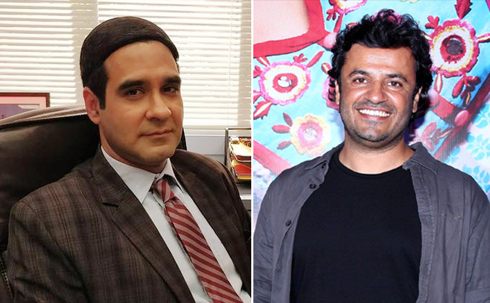 Mukul Chadda cast in Vikas Bahl's web series 'Sunflower'(Pic credit: Instagram/mukulchadda)