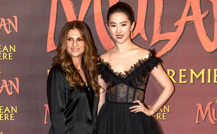 'Mulan' Director Niki Caro Calls Action Sequences In The Film 'Explosive'