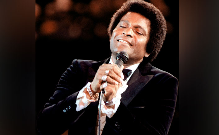Music star Charley Pride dies from coronavirus
