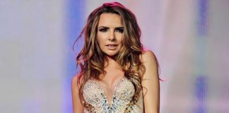 Nadine Coyle's mom thought she'd become drug addict on joining girl band