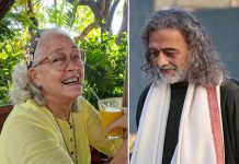 Lucky Ali's Viral 'O Sanam' Video From Goa Has A Lovely Backstory Behind It Reveals Nafisa Ali