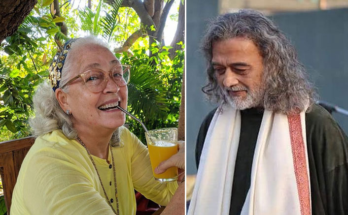Nafisa Ali Opens Up On Lucky Ali's Viral Song 'O Sanam'