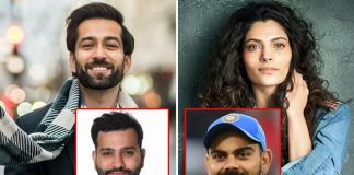 Nakuul Mehta, Saiyami Kher Are As Annoyed As Every Cricket Fan In India Regarding Rohit Sharma VS Virat Kohli Debate