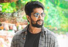 Nani starts shoot of 'Shyam Singha Roy'