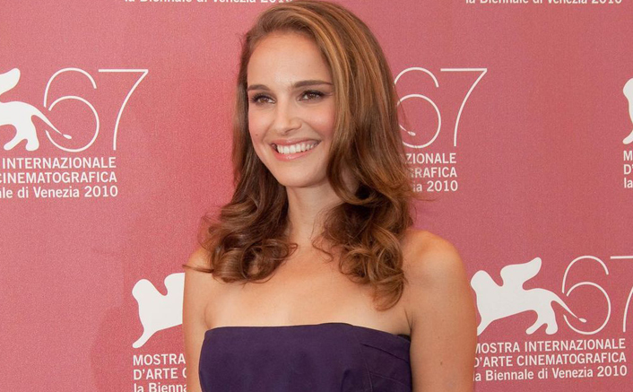 Natalie Portman Opens Up On Being Se*ualized