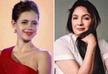 Neena Gupta, Kalki Koechlin in international film 'Goldfish'