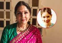 Neena Gupta Talks About Her Next Film Goldfish