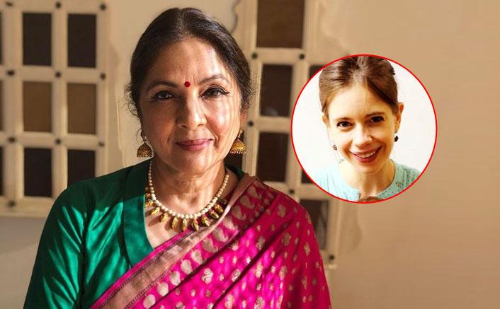 Neena Gupta Talks About Her Next Film Goldfish