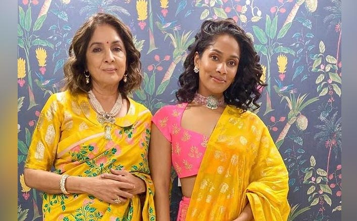 Neena Gupta Thought Masaba Gupta 'Died' On Christmas Morning