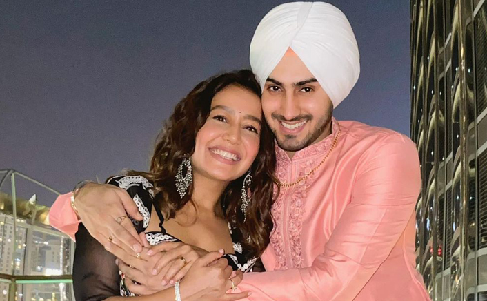 Neha Kakkar Reacts To Rumours Of Charging Fees From Rohanpreet Singh's Father To Perform At Her Own Wedding