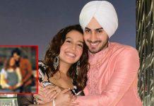 Neha Kakkar & Rohanpreet Singh Announce Pregnancy Through An Adorable Pic; Check Out