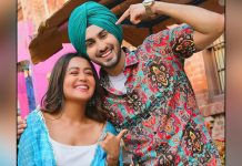 Neha Kakkar & Rohanpreet Singh Surely Are The Couple Of The Season