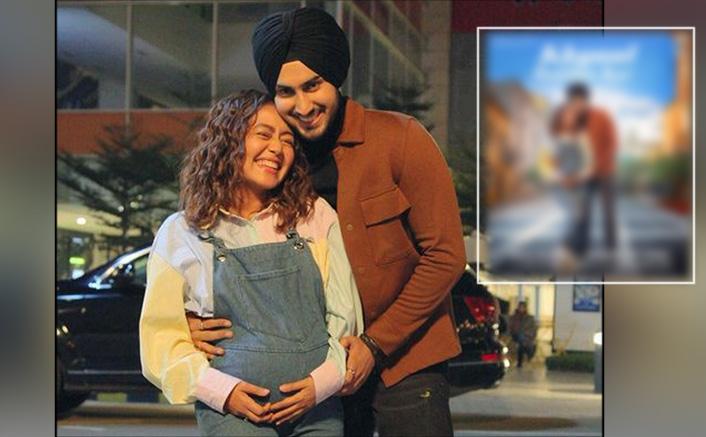 Neha Kakkar & Rohanpreet Singh's Pregnancy Publicity Stunt Song 'Khyaal Rakhya Kar' First Look Out!