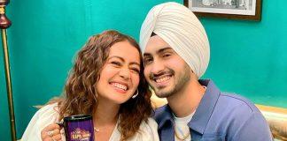 Neha Kakkar to Rohanpreet: Happy Birthday to the one because of whom life is worth living