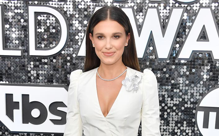 Netflix Gives Millie Bobby Brown A Action Franchise?