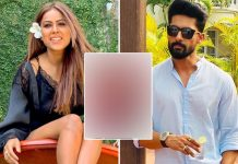 Nia Sharma Wishes Jamai Raja Co-Star Ravi Dubey On Birthday With An Eye-Popping Picture, Check Out!
